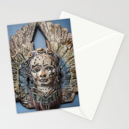 Angel of Grace Stationery Cards