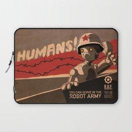 Propaganda Series 6 Laptop Sleeve