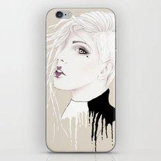 NEOPUNK iPhone & iPod Skin