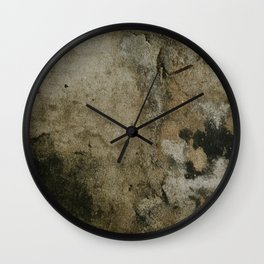 ABDITORY Wall Clock