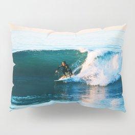 Warm Surf Pillow Sham