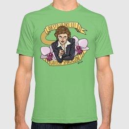 Queen Franca T-shirt
