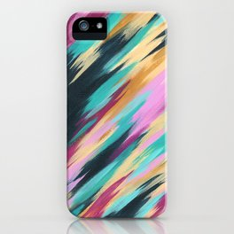 Butterfly Wing iPhone Case