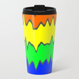 Stock Market Surprise Travel Mug