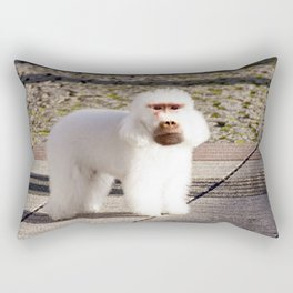 Baboodle Rectangular Pillow
