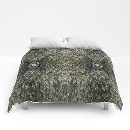 SnowFlowers Comforters