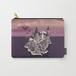 Hogwarts series (year 5: the Order of the Phoenix) Carry-All Pouch
