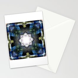 Shasta-Trinity National Forest: McCloud Falls Stationery Cards