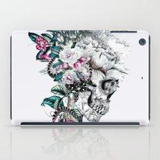 Momento Mori Rev V iPad Case