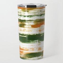 Spring abstract Travel Mug