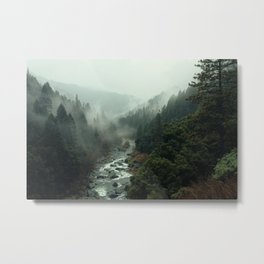 Landscape Photography 2 Metal Print