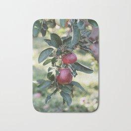 The Apple Orchard No. 2 Bath Mat