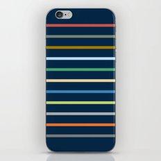 tanak iPhone & iPod Skin