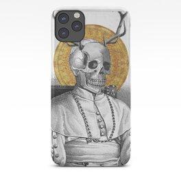 Pater Nostrum iPhone Case