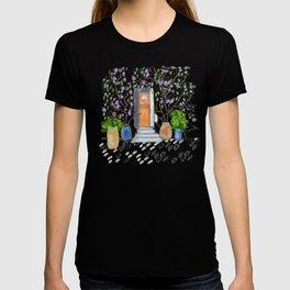 fairy door T-shirt
