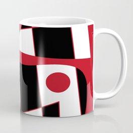 Abstract #505 Coffee Mug