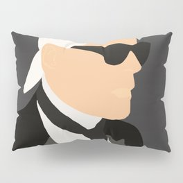 Karl Lagerfeld Pillow Sham