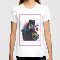 bastille T-shirts featuring bastille day by crayon dreamer