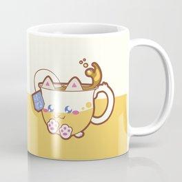 Kittea Coffee Mug