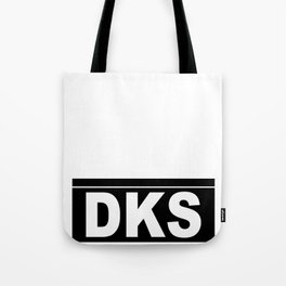 DKS Tote Bag