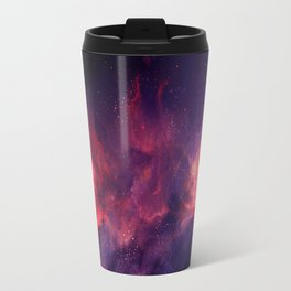 Fire Cosmo Travel Mug