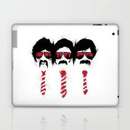 The Posse Laptop & iPad Skin
