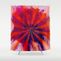 focus Shower Curtains featuring *Focus* by Mr and Mrs Quirynen