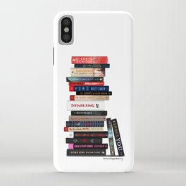 Thrills and Chills iPhone Case