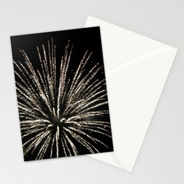 Fireworks Gulf Shores 02 Stationery Cards