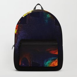 Ill-Fated Entry Backpack