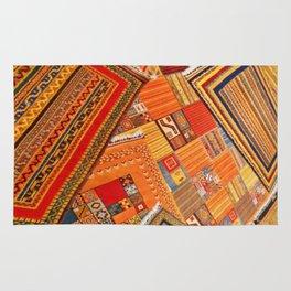 Turkish rugs in Kusadasi Rug
