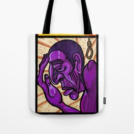 Native Son Tote Bag