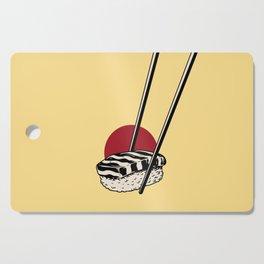 Sushi-San Cutting Board