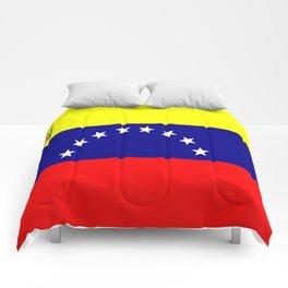 Flag of Venezuela Comforters
