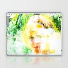 Miss. Sunshine  Laptop & iPad Skin