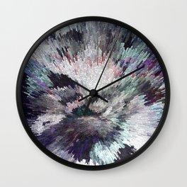 crysta 02 Wall Clock