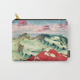 Winter in Keiisino Carry-All Pouch