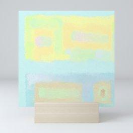 LIGHTNESS #2 Mini Art Print