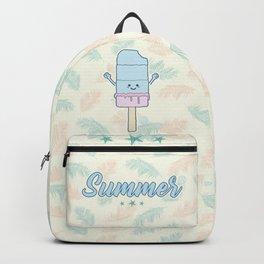 Summer Popsicle Backpack