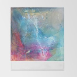 AWED CO (Keats) Throw Blanket