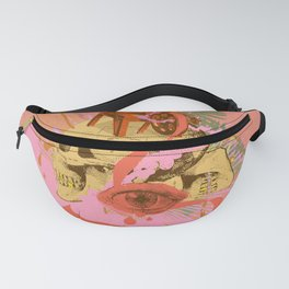 ESOTERIC MOVIE Fanny Pack