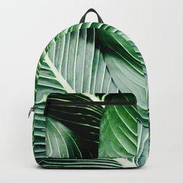 Palm-Tree Breeze Backpack