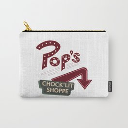 Riverdale - Pop's Chock'lit Shoppe Carry-All Pouch