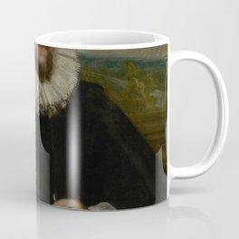 Anthony van Dyck - Thomas Howard, 2nd Earl of Arundel Coffee Mug