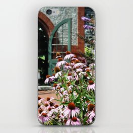 Come Walk With Me..... iPhone Skin