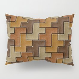 Geometrix XXX Pillow Sham