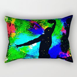 SLAM DUNK Rectangular Pillow