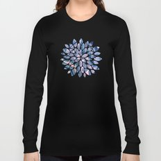 Agate ornaments Long Sleeve T-shirt