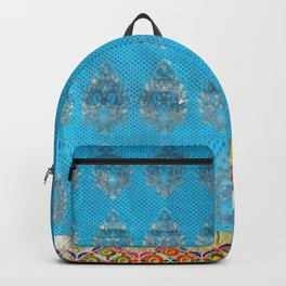 Xmas Goblets Backpack