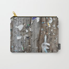 Posters Carry-All Pouch